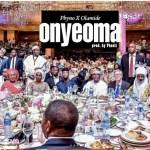 MUSIC: Phyno x Olamide – Onyeoma (Prod. by Pheelz)