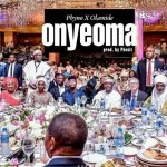 INSTRUMENTAL: Phyno ft olamide – onyeoma (beat remake by fizzybeat)