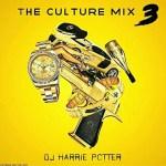 MIXTAPE: DJ Harrie Potter – The Culture Mix (Season 3)