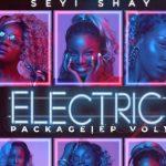 MUSIC: Seyi Shay – D Vibe Ft. DJ Tira, Anatii & Slimcase