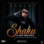 MUSIC: Zealot – Shaku (I Can't Hear You)