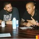 Drake Acknowledges Wizkid And Tekno For Inspiring His New Album Scorpion