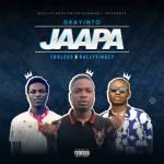 MUSIC: Drayinto X Ballyyinkzy x Tobless – Jaapa