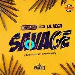 MUSIC: DJ Worldwide ft. Lil Kesh – Savage