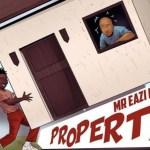 FREE BEAT: Mr Eazi – Property (Instrumental) ft Mo. T (Prod By Omano TWP)