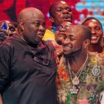 EFCC Freezes Davido's Bank Accounts: As Dele Momodu Reacts