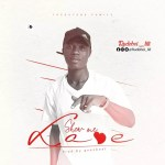 MUSIC: RUDEBOI_LILI- SHOW ME LOVE