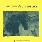 MUSIC: BamiGreens X Meenark – Unicorns & Butterflies