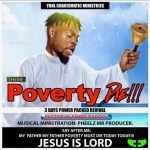 Olamide 'Holding' 3-Day Revival 'Poverty Die' See Fans Reactions