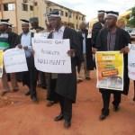 Senior Staff Association Of Nigeria Universities SSANU Begins Nationwide Strike Today