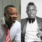 """""""Sowore, You Need Someone Like Me As Your Running Mate"""" — Duncan Mighty"""