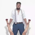[18+ Photos] Rapper CDQ Releases New S*xy Photos With A N*ked Lady