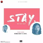 MUSIC: Wonderboy Ft Chavil – Stay (One Ticket Cover)