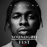 FULL ALBUM: Runtown – Sound God Fest, Vol. 1
