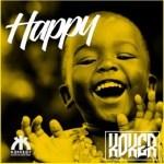 MUSIC: Koker – Happy (Prod. Tiwezi)
