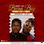 MIXTAPE: Best Of Burna Boy Mix – Hosted By Dj Ayi