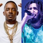 MI Accuses US Rapper J.Cole Of Stealing His Style In His New Song 'Middle Child'