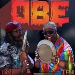 MUSIC: BOJ ft. Teni – Obe (prod. Genio Bambino)