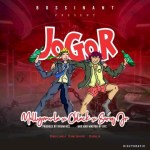 MUSIC: Melly Mulla Ft Cblack X Seriq Jr – Jogor  (Prod. Dyc)