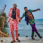 MUSIC + VIDEO: D'Banj x 2Baba – Baecation