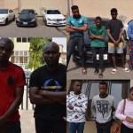 Yahoo Boys In Ibadan Go Into Hiding As EFCC Intensifies Clampdown