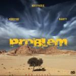 MUSIC: Hottykris ft Kiddyice x Banty – Problem