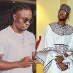 Demmie Vee To Kizz Daniel: You Are A Traitor, Collected My N15 Million To Boost