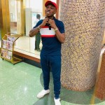 Zlatan Ibile Gifts Manager, Jiggy A Car For His Birthday