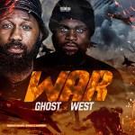 MUSIC: Ghost X West – War