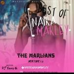 HOT MIXTAPE: DJ Young Q – Best Naira Marley (The Marlians Mix) | #FreeNairaMarley