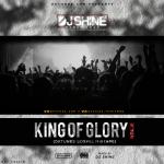 DJ Shine – King Of Glory vol2 [Oktunes Gospel Mixtape]