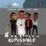 MUSIC: Oluwadolarz ft. Demmie Vee, Oladips, Soundz – Kopossible