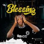 MUSIC: Taazee – Blessing