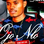 MUSIC: Damyluxzee – Ojo Nlo (Time Dey Go) Mixed by Johnbosco |@Damyluxzeee