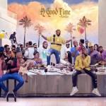 FULL ALBUM: Davido – A Good Time