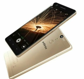 infinix hot s x521 official picture and image