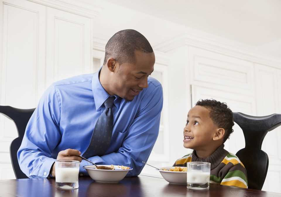 Single Parent Challenges