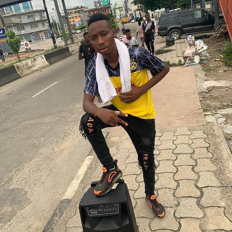 [Freestyle] Warzy – No more Rapper