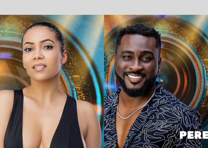 [BREAKING] BBNaija S6: Pere, Maria, four others nominated for eviction in week five