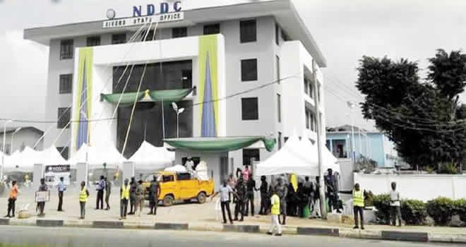NDDC got N6trn in eight years, maintains 362 bank accounts without proper reconciliation -FG