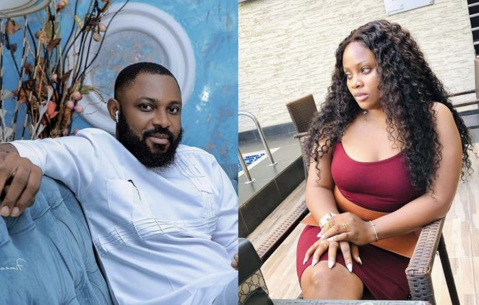 I'm Broken, I Don't Know What Happened To Tega – Husband Cries Out