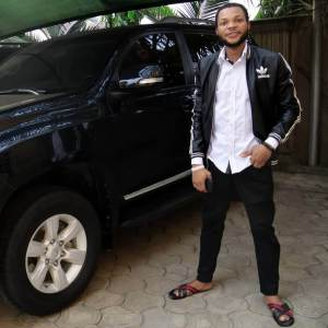 Denilson Igwe Biography