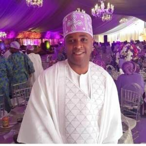 Femi Adebayo Biography (Net Worth, J-15, Career)