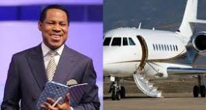 Pastor Chris Oyakhilome – Net worth