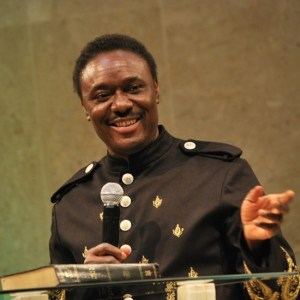 Pastor Chris Okotie – Net worth