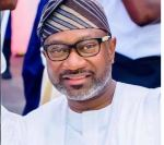 Femi Otedola Biography (Early life, Family, Networth)
