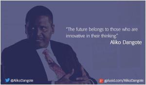 Aliko Dangote Biography (Businesses, Net Worth)