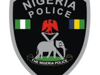 Nigeria Police was established in 1820