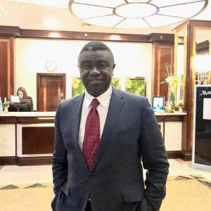 Clement Agba Biography