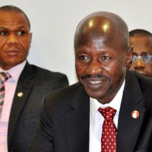 Ibrahim Magu Biography (Early Life, Career, Net Worth)